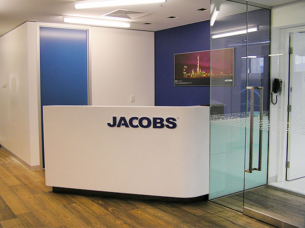 Jacobs Adelaide Head Office