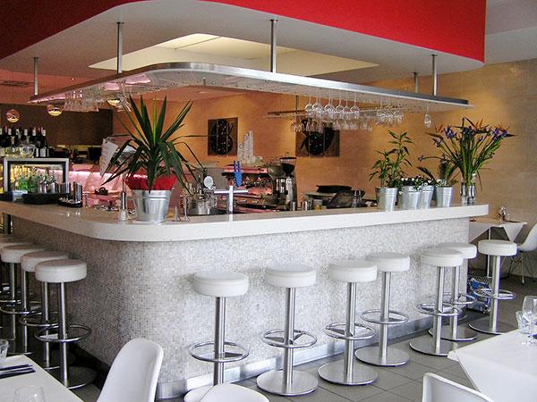 Richmond Oysters Restaurant